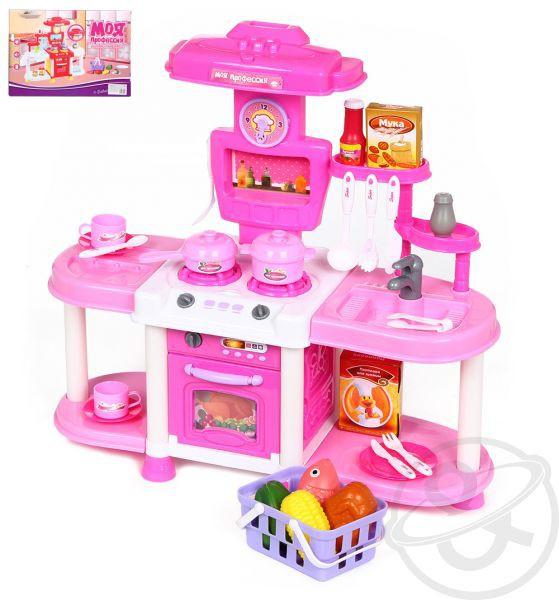 Сбор заказов. Супер-распродажа игрушек! Кухни для девочек по 1098 руб! Наборы инструментов по 533 руб! Игрушки для малышей, посудка, гоночные треки.Только 3 дня! Кол-во ограничено.