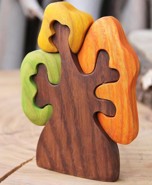 Магазин экоигрушек - 6. Игрушки из дерева и природных материалов, самоцветы для игр