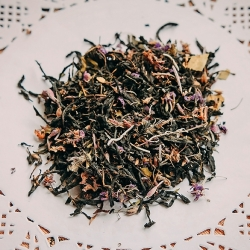 Пиар! Копорский иван чай монастырского изготовления 86р - 50г в красивой упаковке! Душистый натуральный чай от 71р