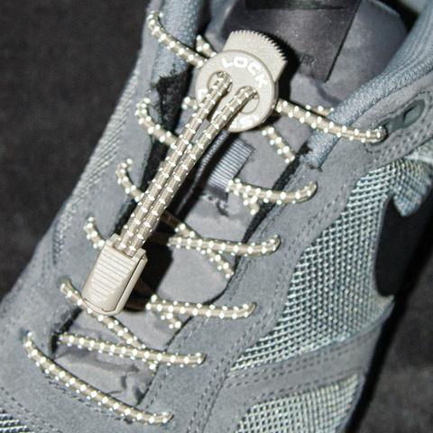 Пиар!!Шнурки без завязок Lock laces - быстро, удобно, надежно. Выкуп 3