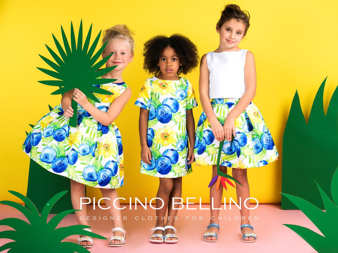 Сбор заказов. Ты само совершенство! Незабываемые наряды для девочек к выпускным и другим торжествам от Pic*cino Bel*lino. Новая коллекция 1/2017
