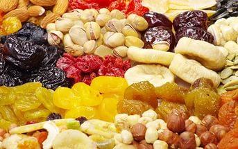 Орехи и сухофрукты. Все самое вкусное. Выкуп 2.