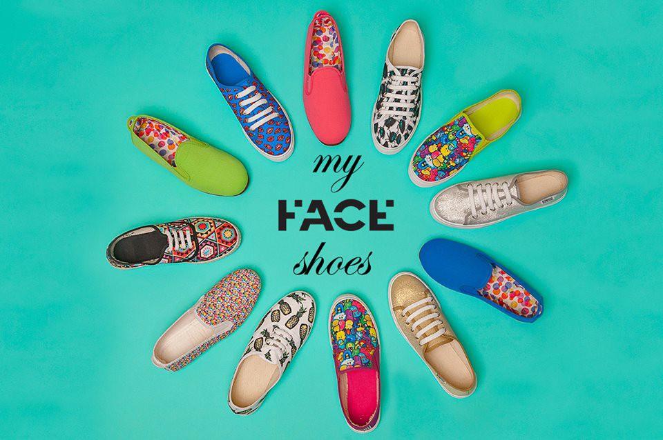 Текстильная обувь и дутики F*ace - 4 . Сочетание комфорта и стиля! Цены на кеды от 365 руб. Размеры от 30 до 45. Ароматизированная подошва. Распродажа!