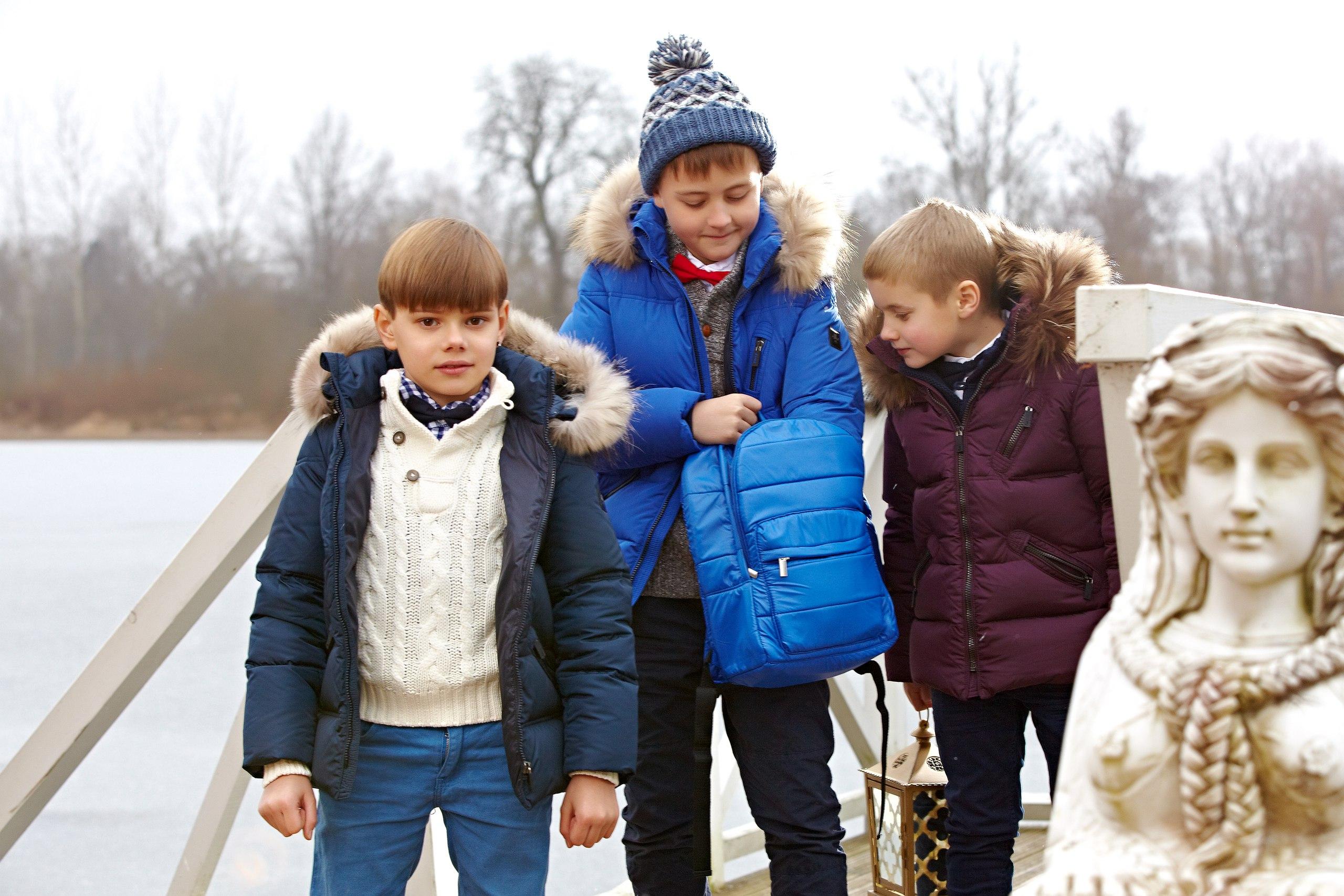 J*u*m*s K*i*d*s - премиум-бренд детской одежды! Предзаказ зима 2017-2018гг