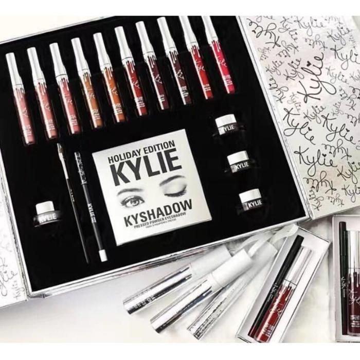 Сбор заказов. Отличные копии брендовой косметики, в том числе нашумевший бренд Kyl1e. Цены радуют