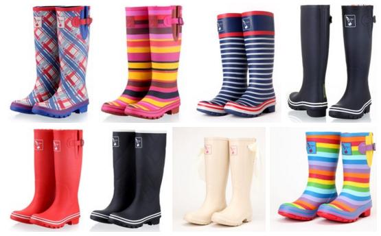F*a*n*k*y*R*a*i*n 2 - модная одежда и обувь для плохой погоды. Без рядов.