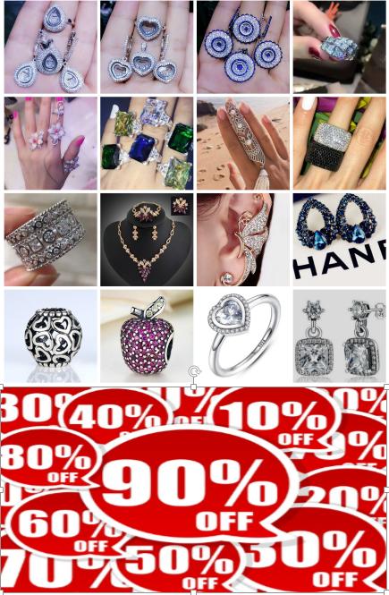 Сбор заказов. Самая стильная бижутерия gold-kristal , а также шикарнейшие изделия из серебра! Распродажа до 90% . - 21