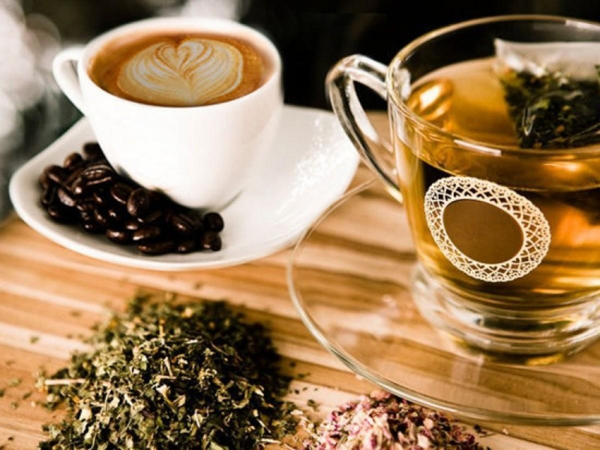 Картинки чая кофе