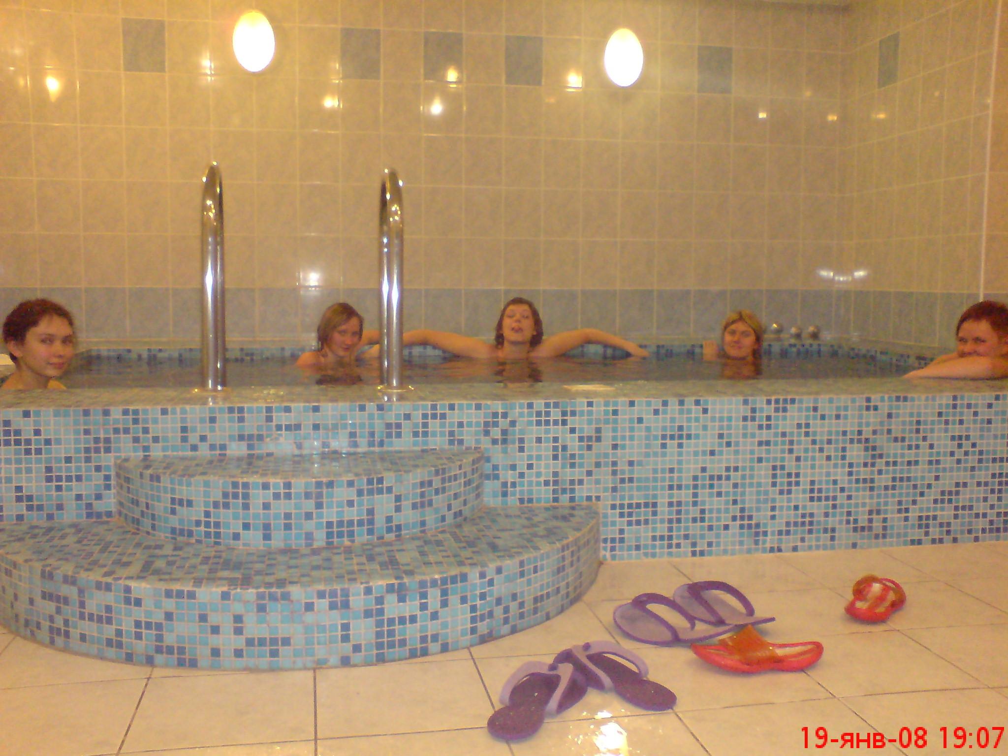 Мальчики в бане голышом 2 фотография