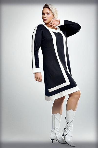 Викоста Одежда Больших Размеров Доставка