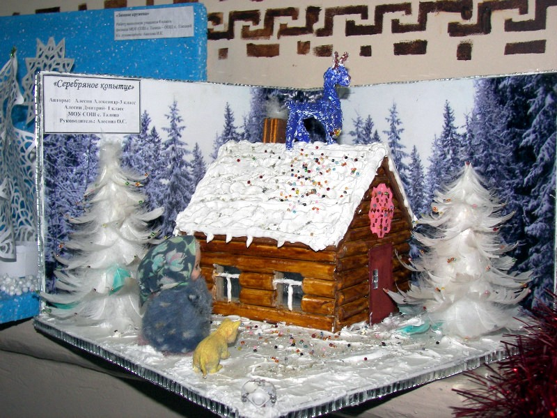 Рождество христово поделки фото