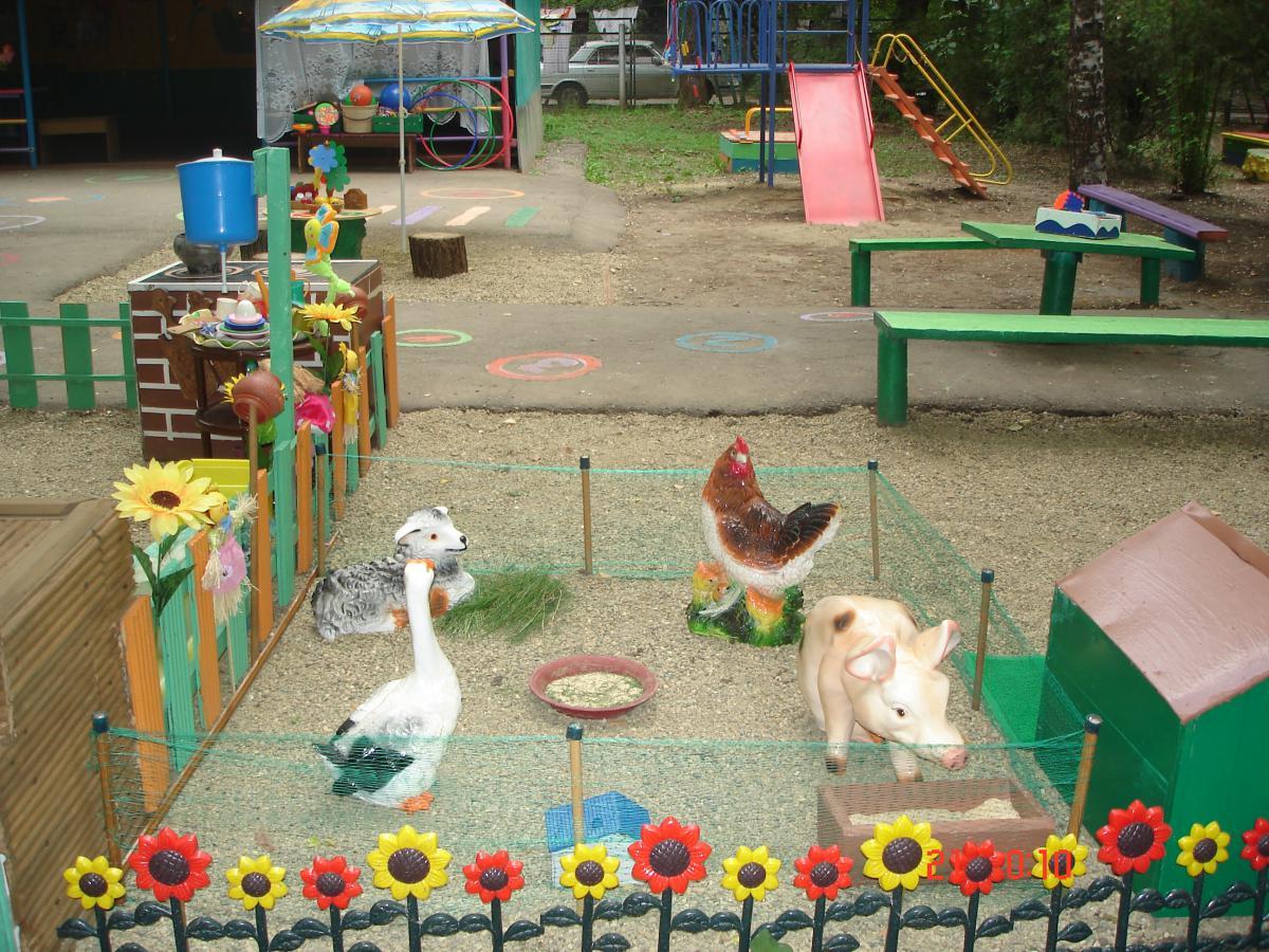 Идеи для детской площадки детского сада своими руками 482