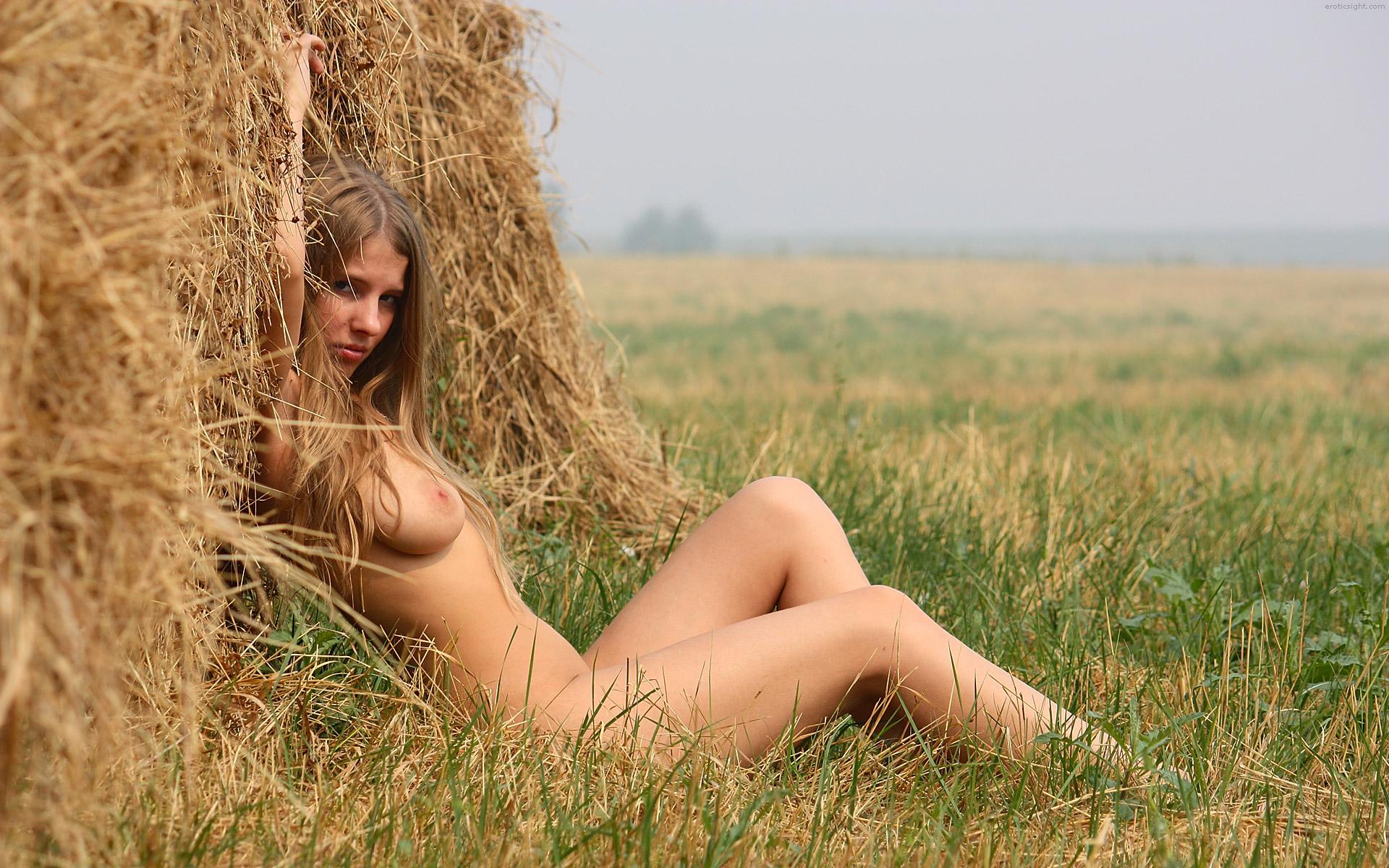 Секс рассказы в деревне на сенокосе 1 фотография