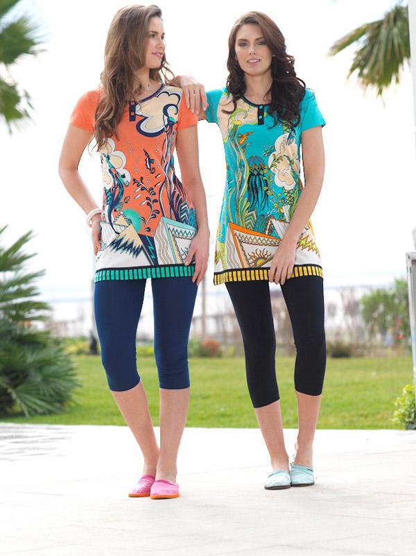 Турецкая одежда на заказ