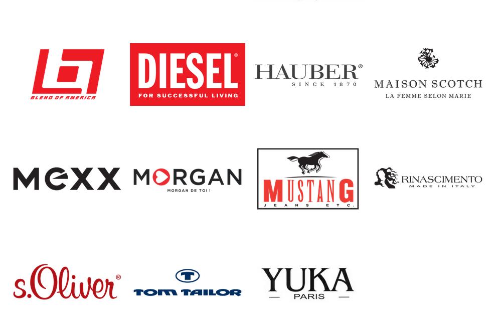 Распродажа брендовой одежды из европы