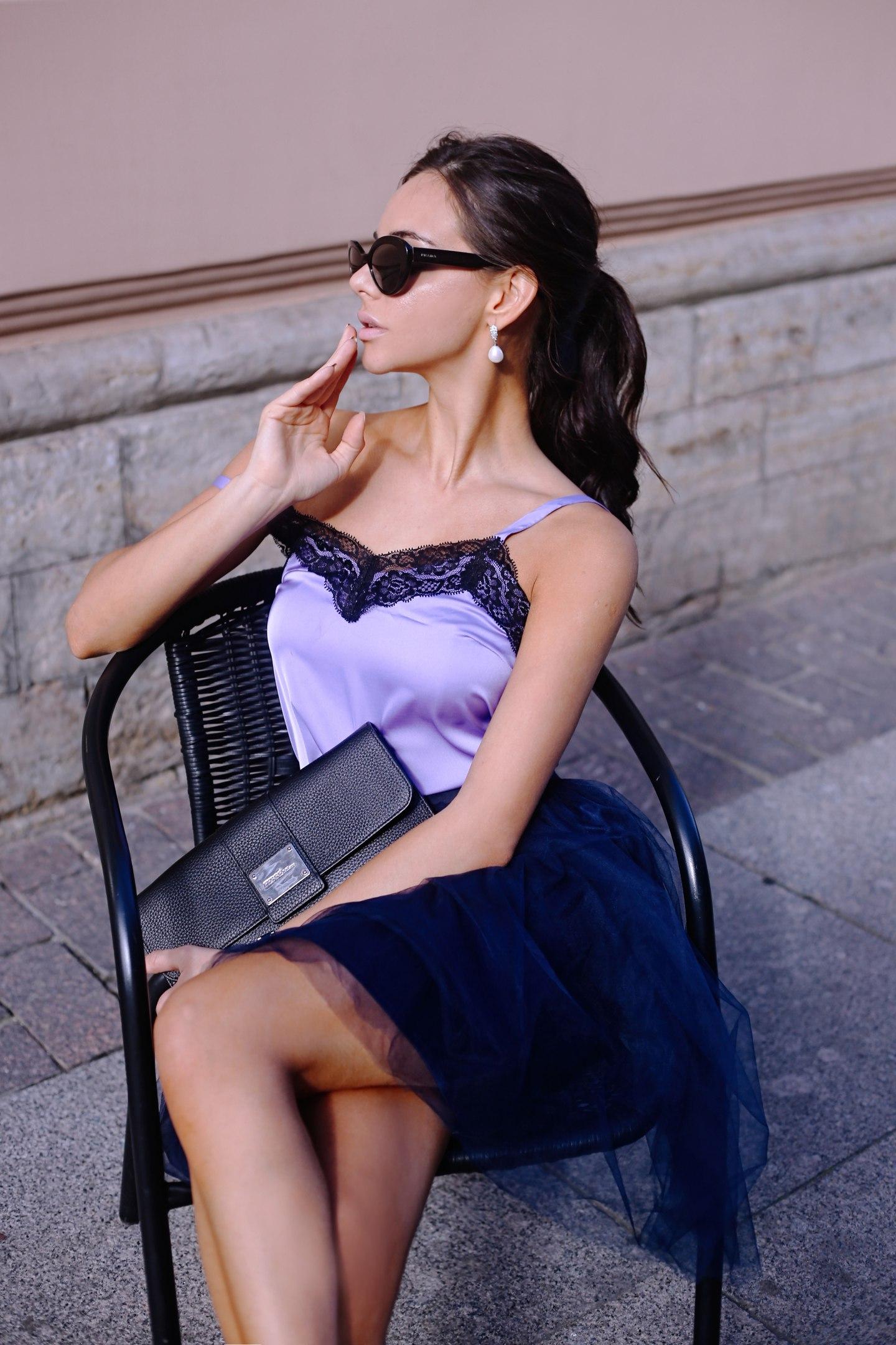 Эксклюзивная женская одежда доставка