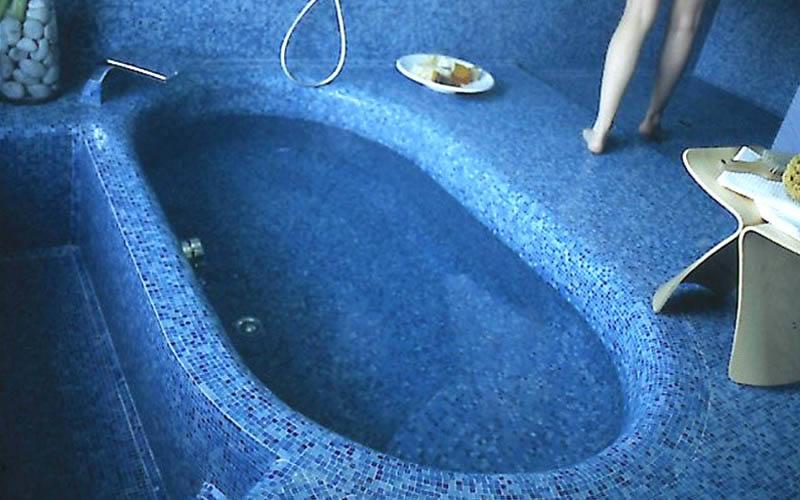 Как самому сделать плитку для ванной