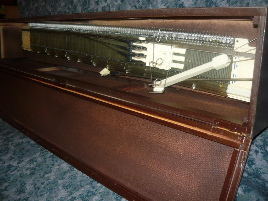 инструкция к вязальной машине ладога-1 - фото 7