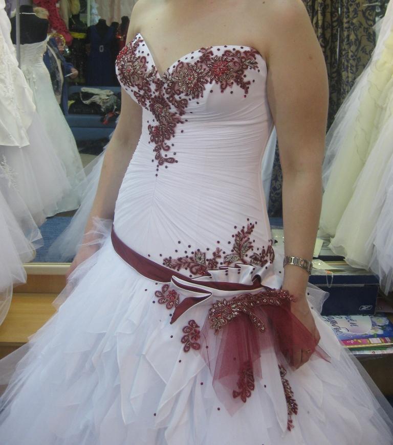 Самые Эффектные Свадебные Платья