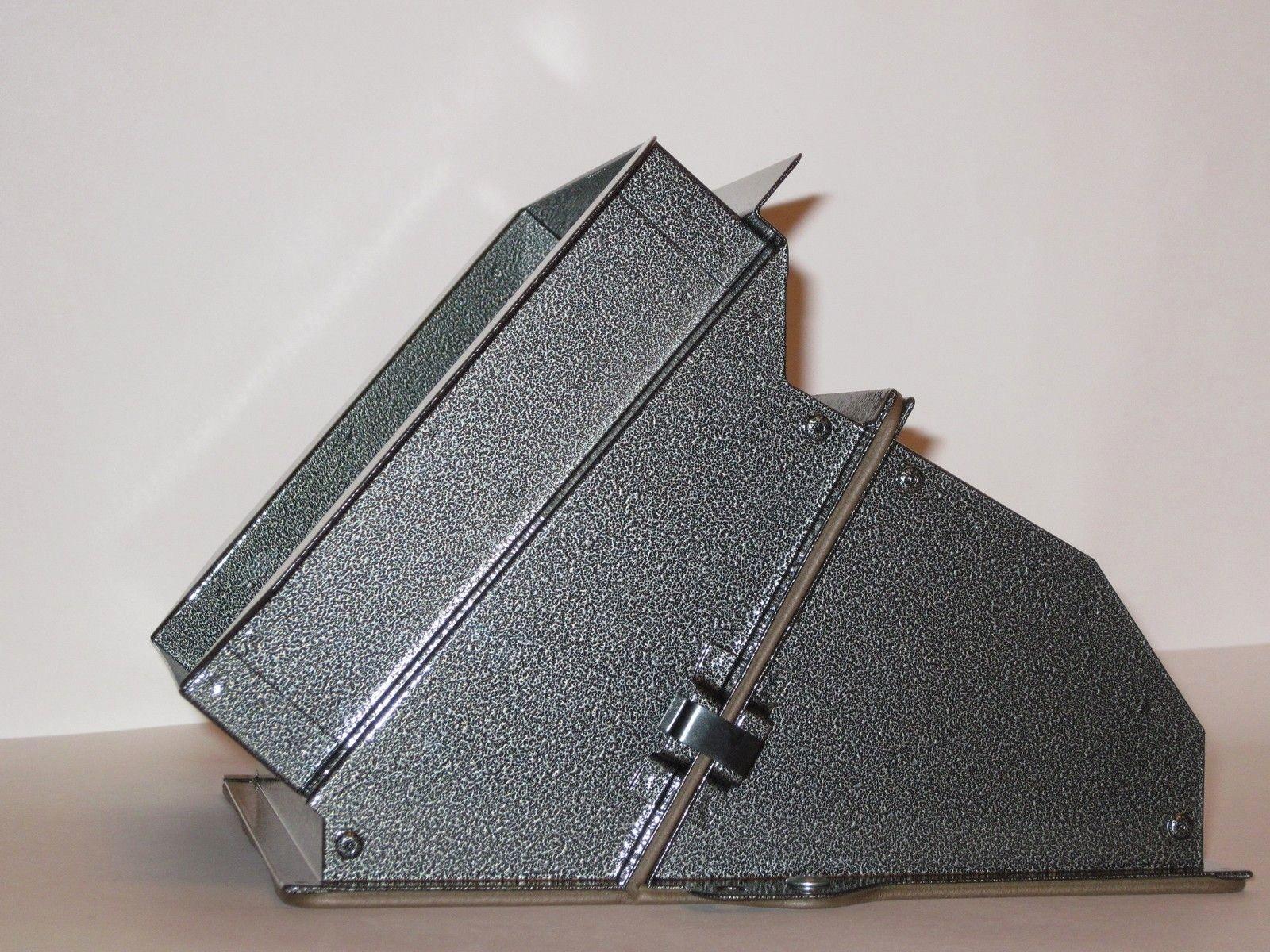 Салонный фильтр ВАЗ 2109 и адаптер для него как установить 52