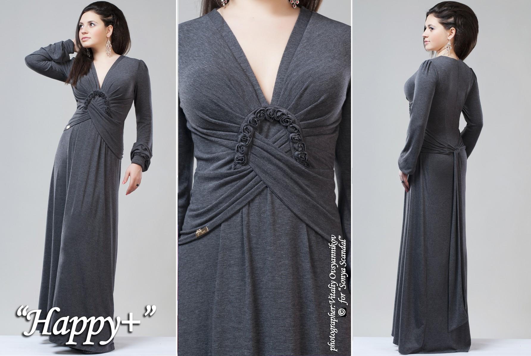 Фасон Женская Одежда
