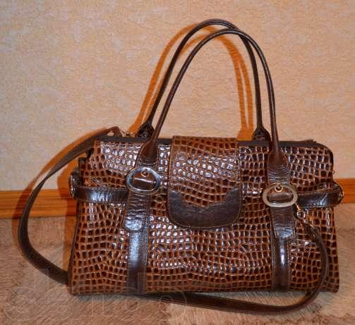 Купить модные женские и мужские сумки в интернет
