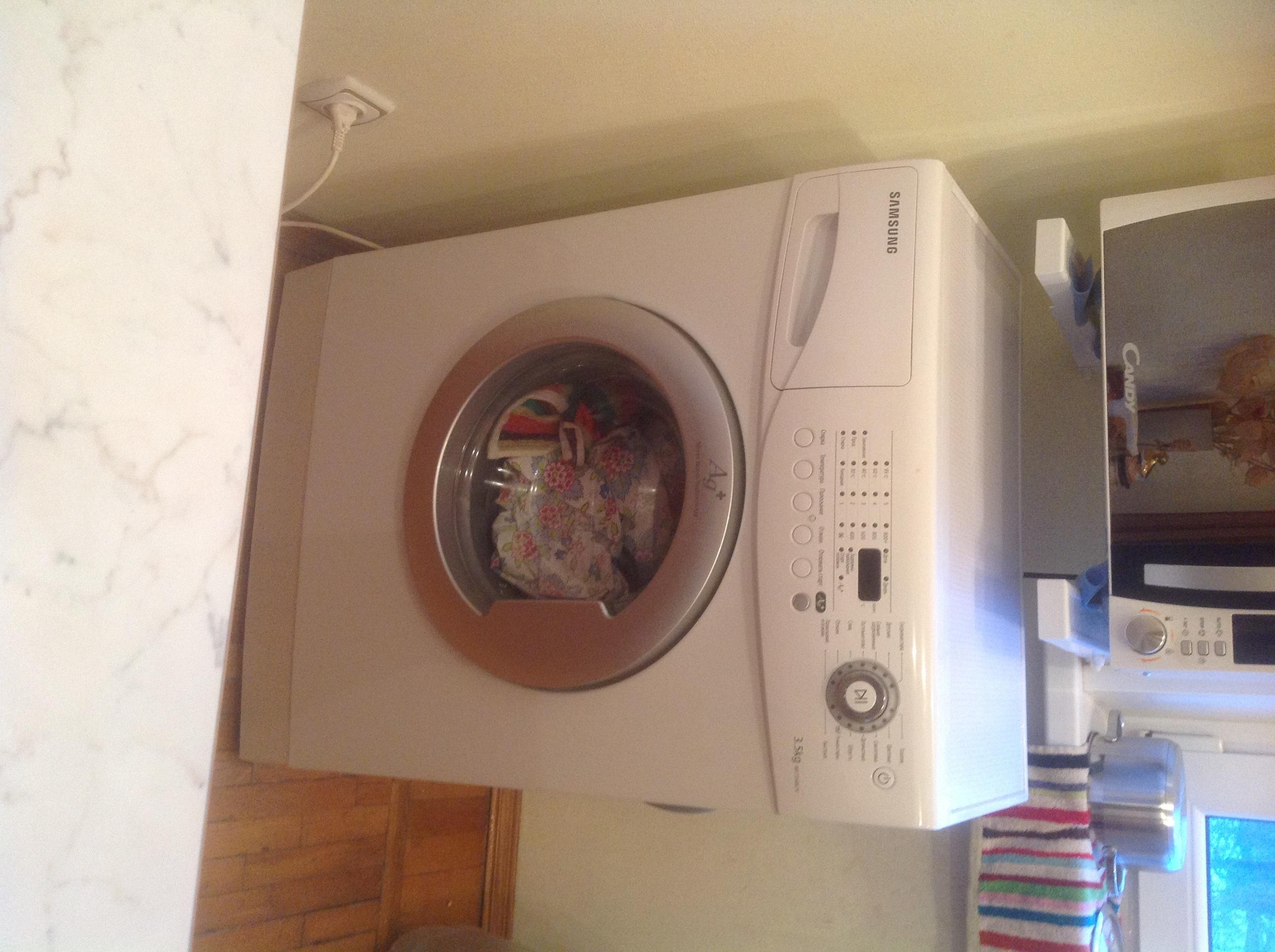 Ремонт стиральной машины Ока на дому, частный мастер 39
