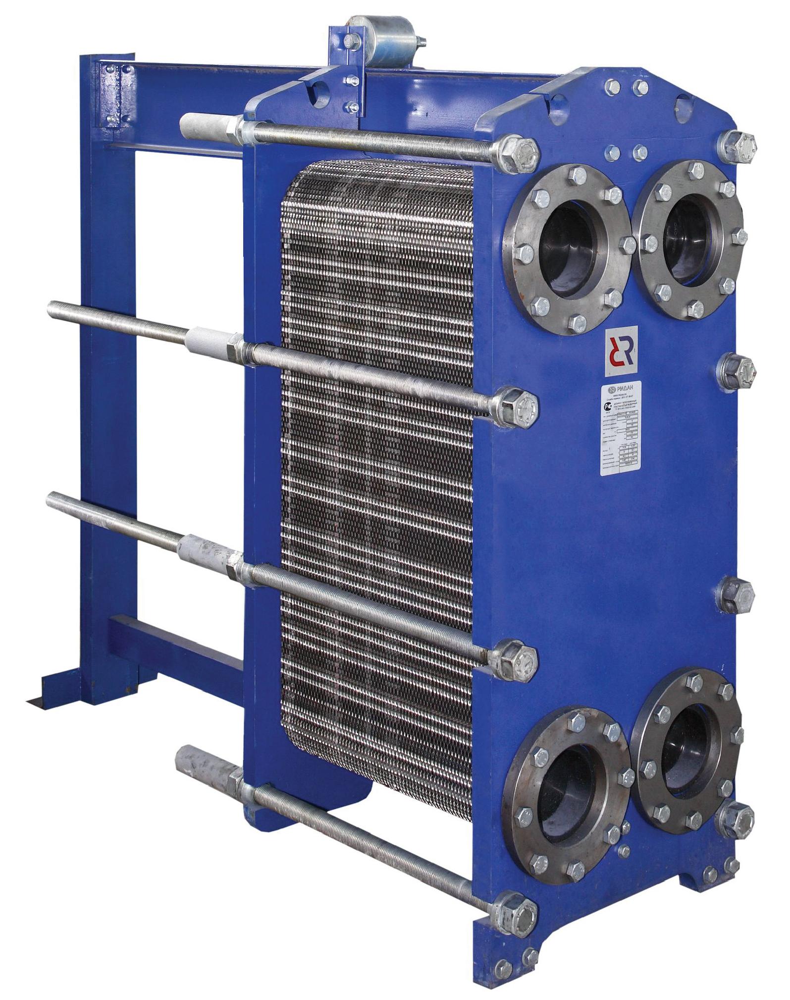 Теплообменное оборудование 20 мпа онлайн 720 теплообменное оборудование с плавающей головкой torx