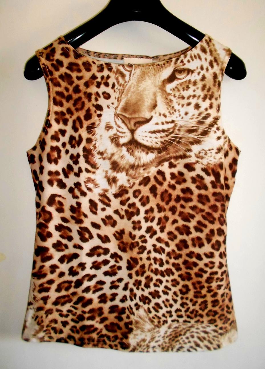 Леопардовые Туники