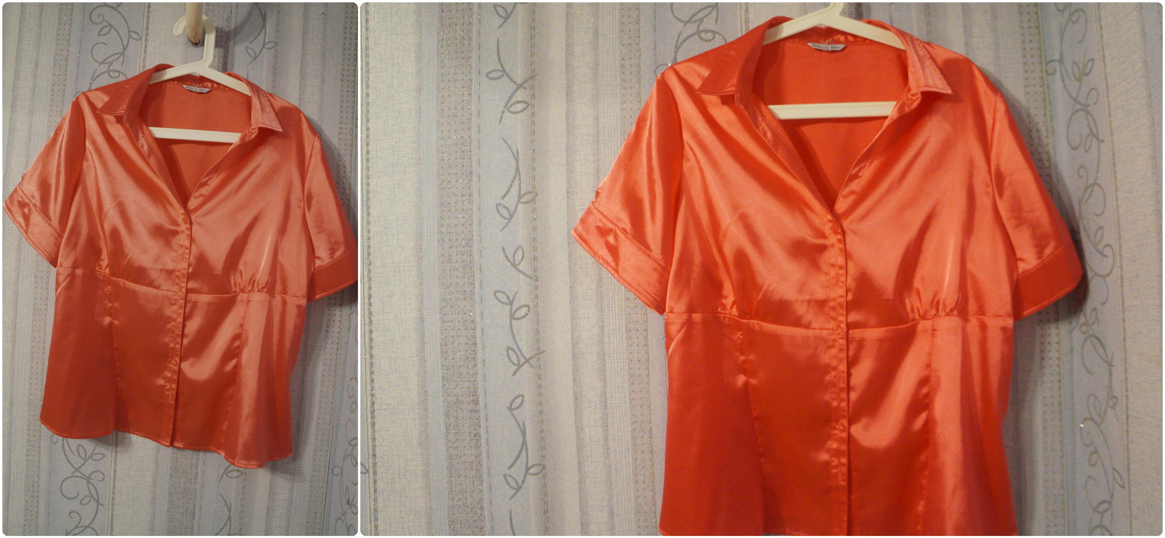 Купить Блузку 52 54 Размера