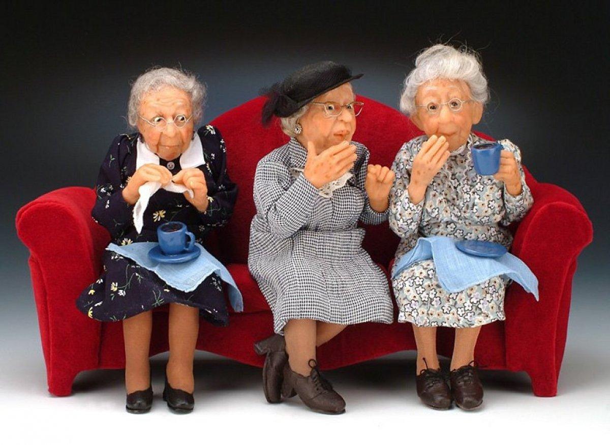 Старые бабки сех фото 16 фотография