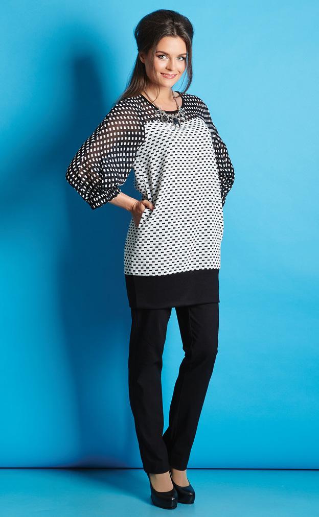 Модные Туники Для Женщин С Доставкой