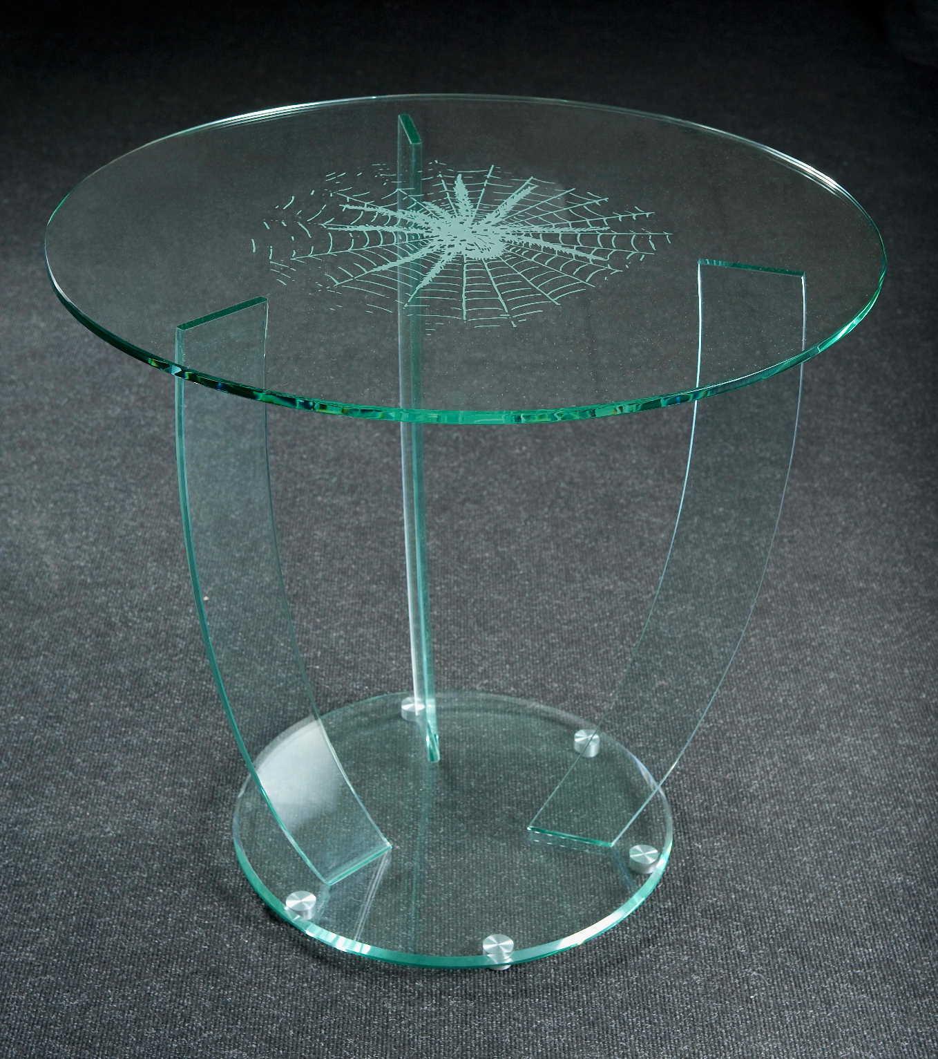 Интересные изделия из стекла