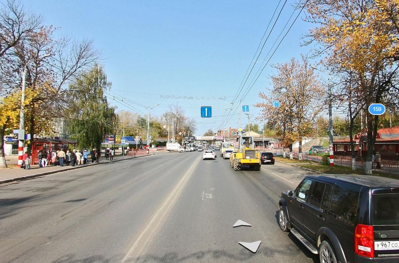 разворот под знаком прямая дорога на перекрестке