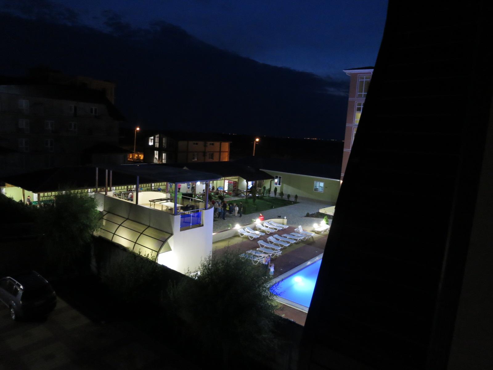 венера резорт в витязево официальный сайт фото