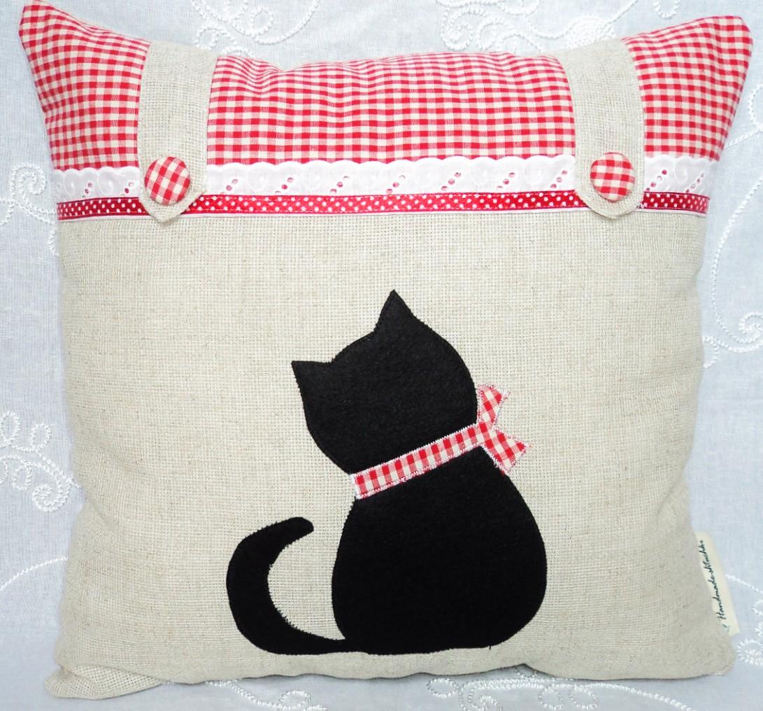 Шьем своими руками декоративные подушки