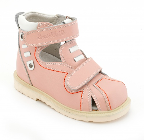 что такое анатомическая обувь для детей