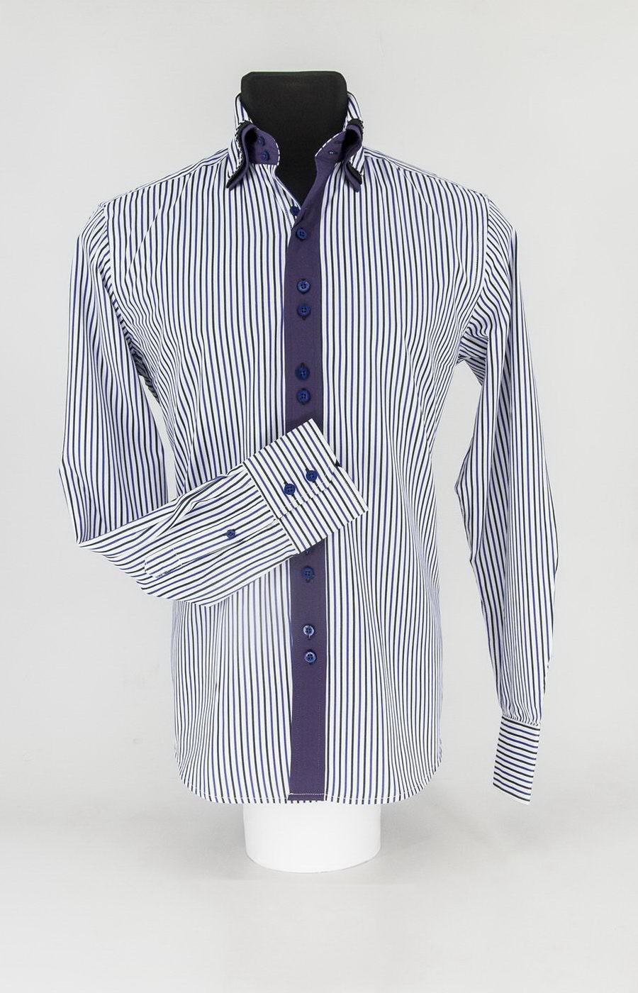 Красивые стильные блузки