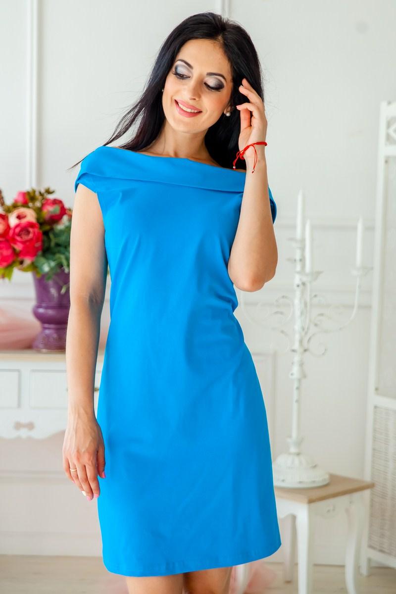 Платья Трикотажные Иваново