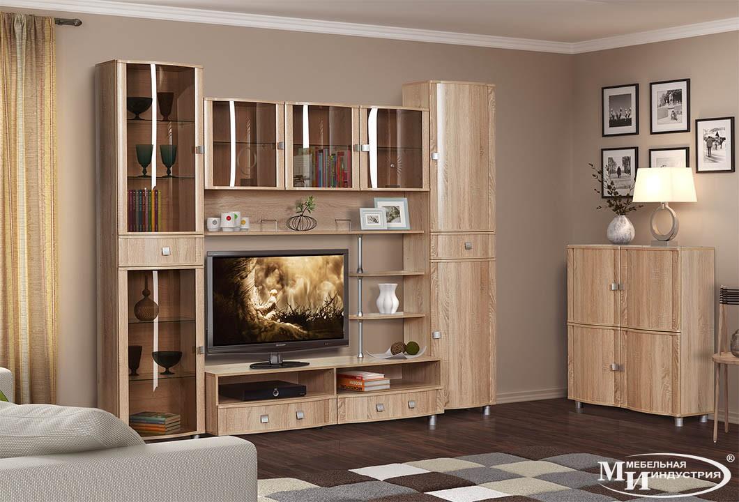 Мебель Лером Гостиные Фото В Москве