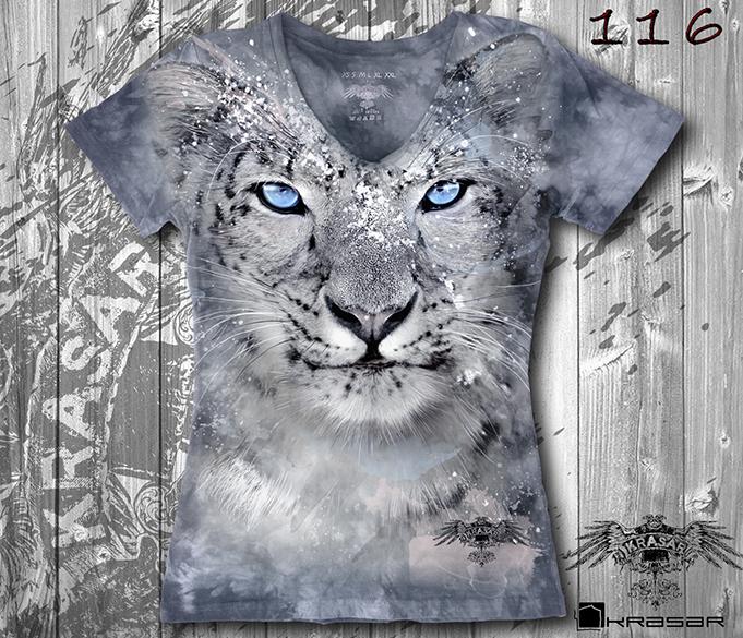 футболки с 3d печатью