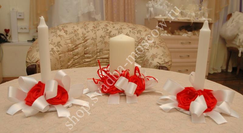 как сделать свадебный очаг своими руками