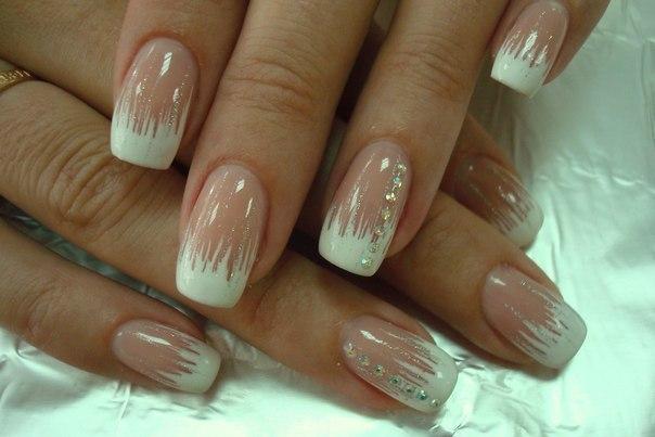 Что нужно чтобы сделать ногти в домашних условиях