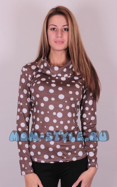 Блузки 48 Размера