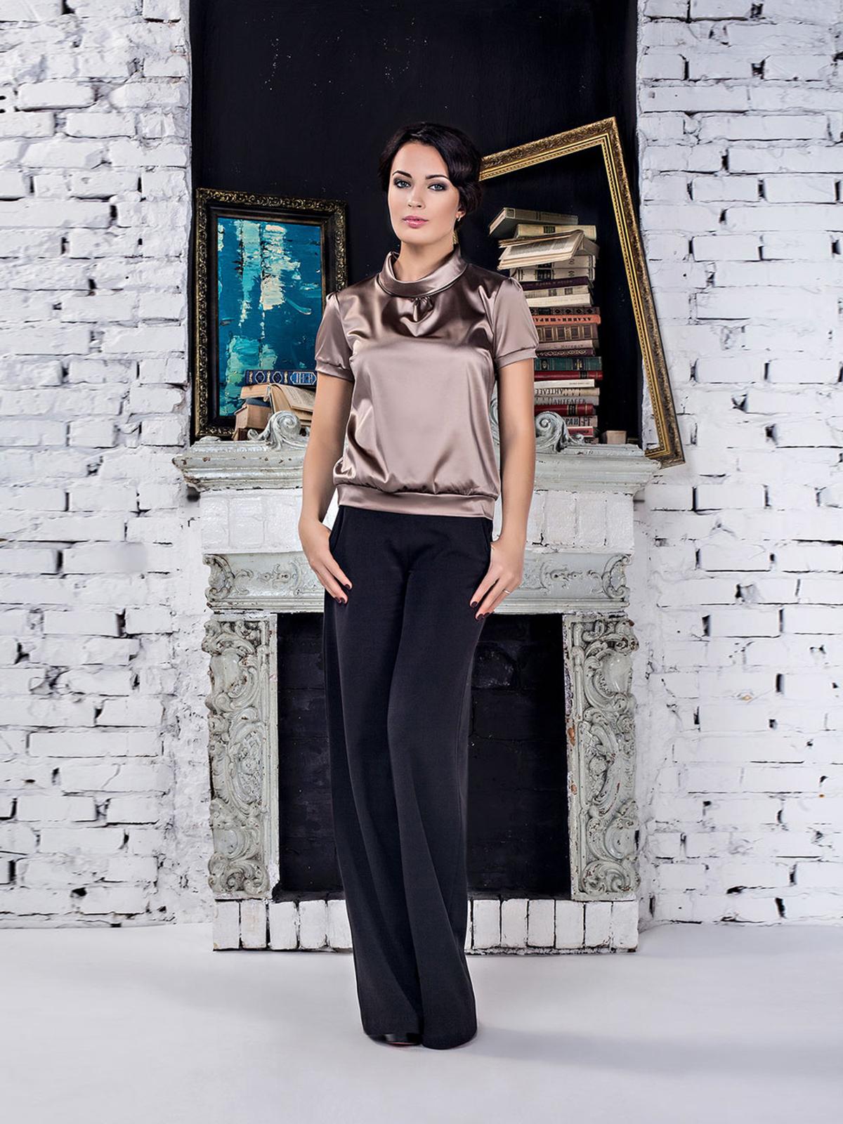 Купить Модную Блузку С Доставкой