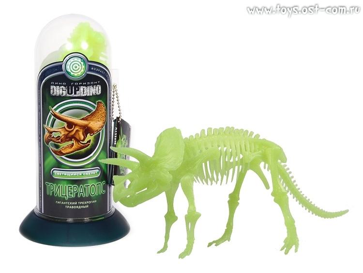Динозавры в домашних условиях