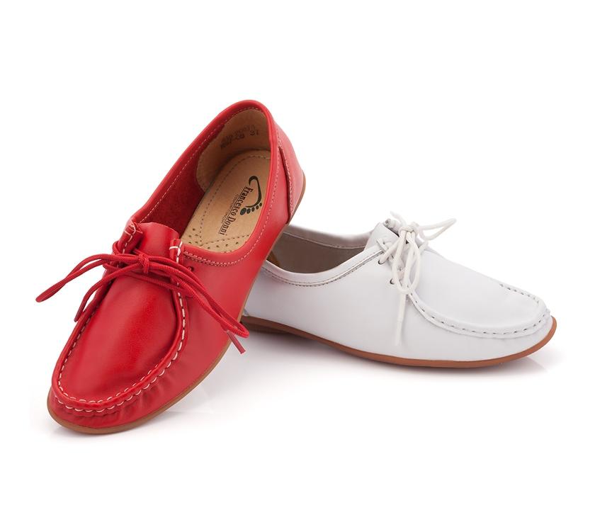 женские мокасины на шнурках фото