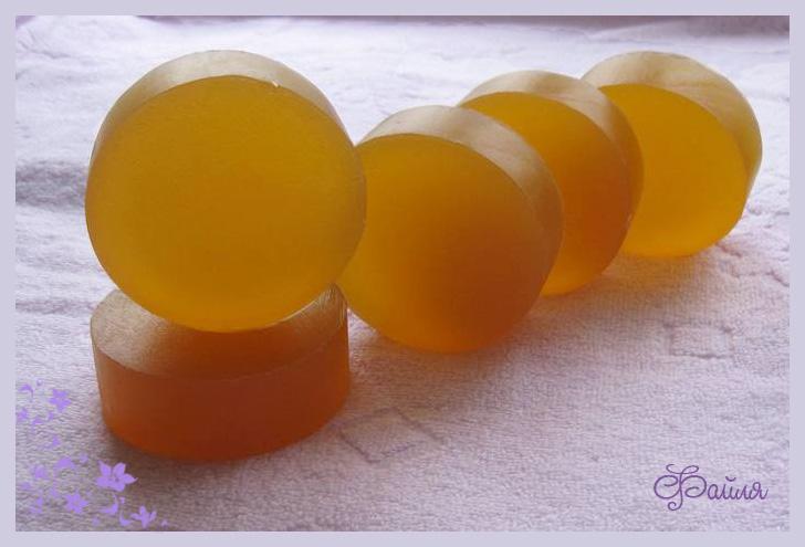 Глицериновая основа для мыла своими руками 97