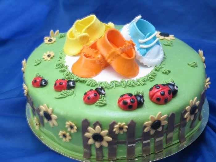 картинки на детский торт