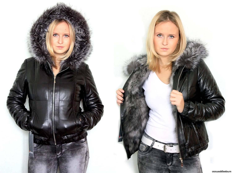 Как сделать так что бы из куртки не лез пух